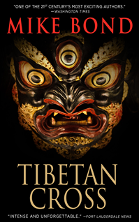 TIbetan Cross_ front cover