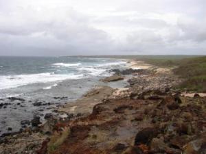 Molokai Beach