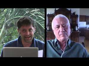 Mike Bond on Civil Beat's Hawaii Snapshot