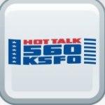 KSFO Logo